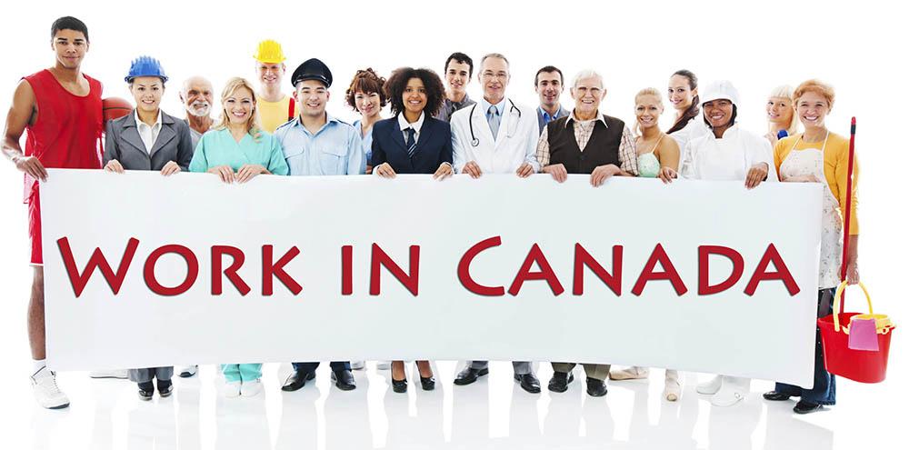 LÀM THÊM GÌ KHI DU HỌC CANADA???