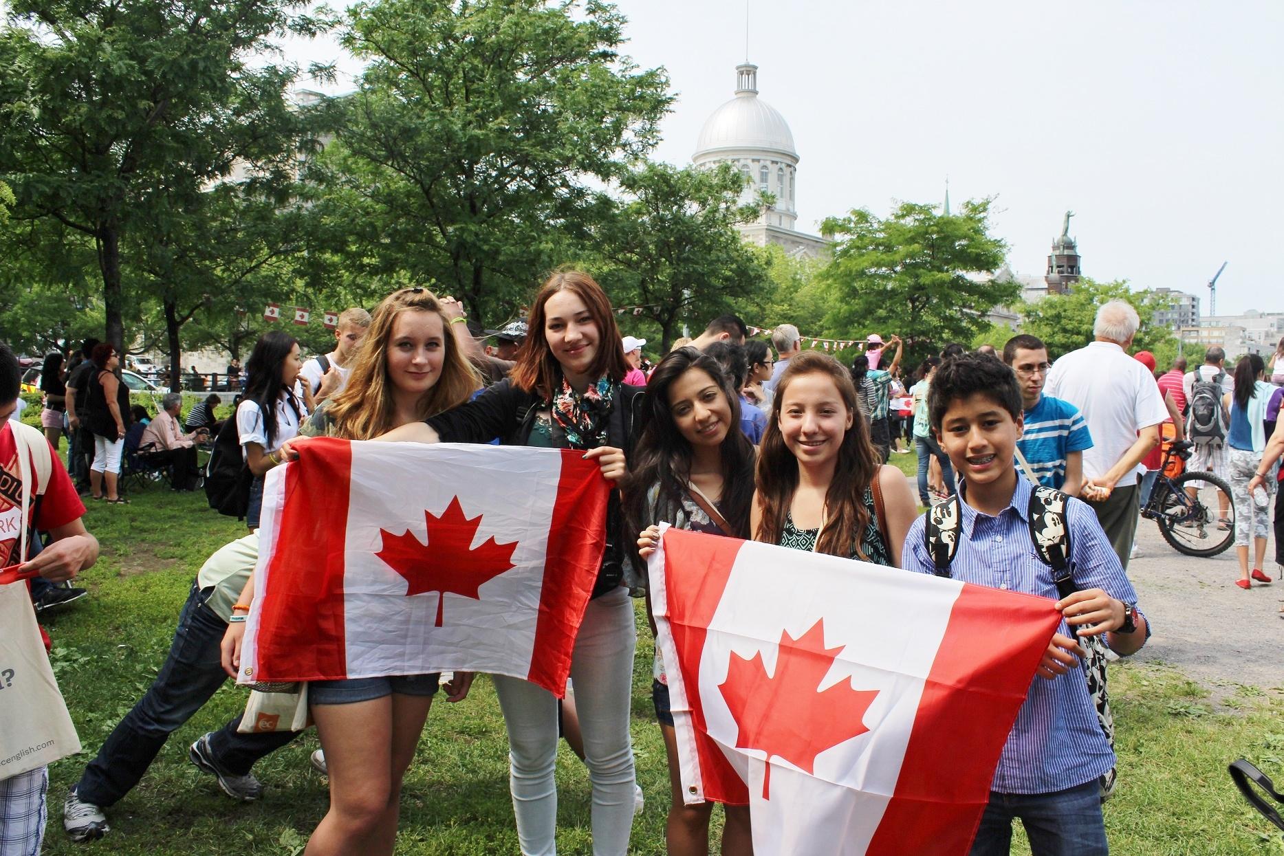 DU HỌC CANADA 2020- ĐIỀU KIỆN VÀ CHI PHÍ